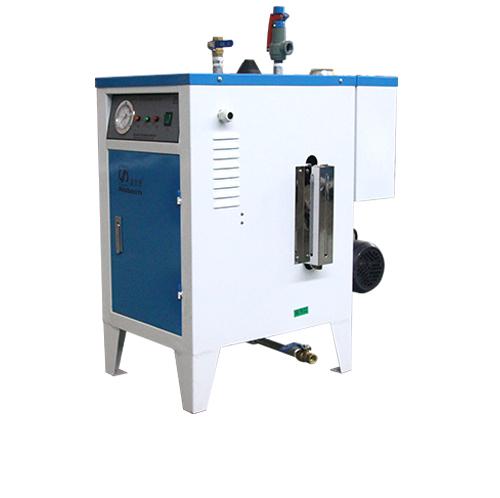 诺贝思12kw小型电加热蒸汽锅炉蒸汽发生器