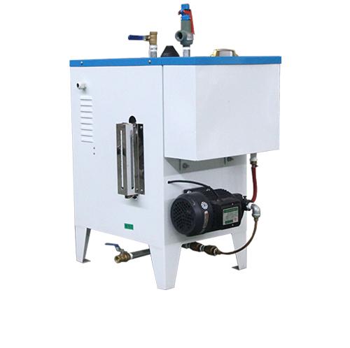 诺贝思9kw小型电加热蒸汽锅炉蒸汽发生器