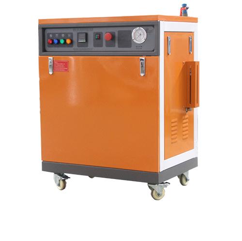 高温灭菌罐配套全自动蒸汽发生器