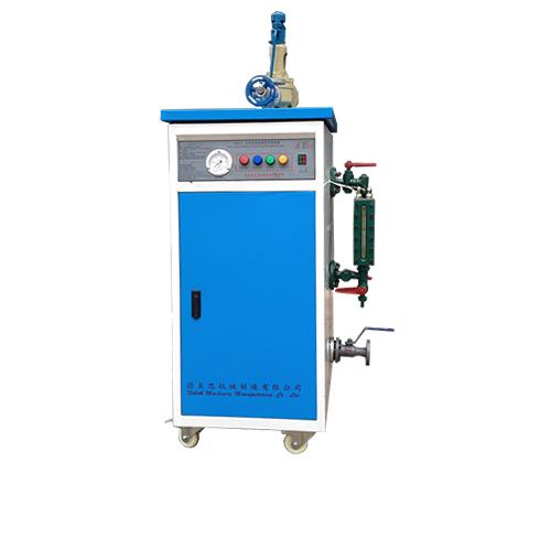 54kw高压电加热蒸汽发生器
