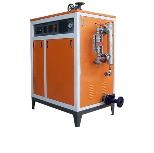 高压釜配套全自动蒸汽发生器