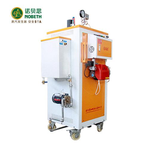 0.3-1.0T全自动燃气蒸汽发生器(锅炉)