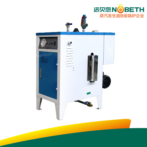 16-32kg/h服装整熨小型蒸汽发生器