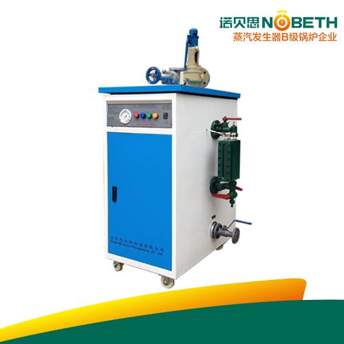 50-100kg/h高压电加热蒸汽锅炉