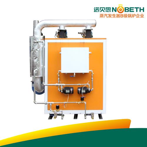 250kg燃气蒸汽发生器(锅炉)