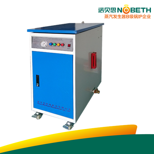 36kw电加热小型蒸汽发生器