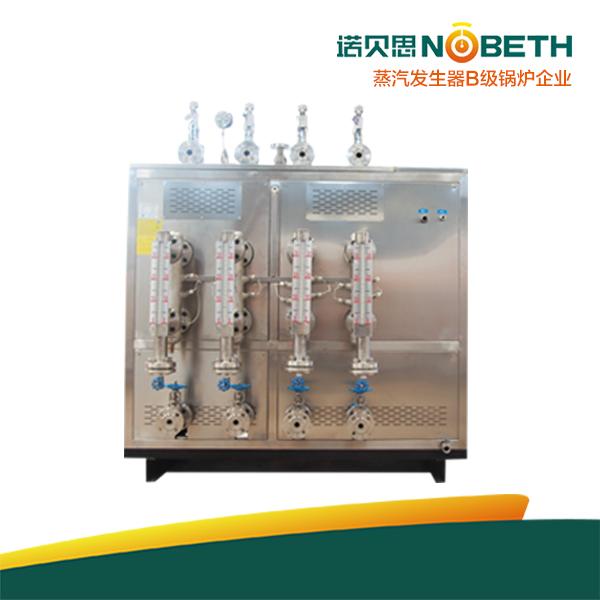全不锈钢高温洁净蒸汽发生器