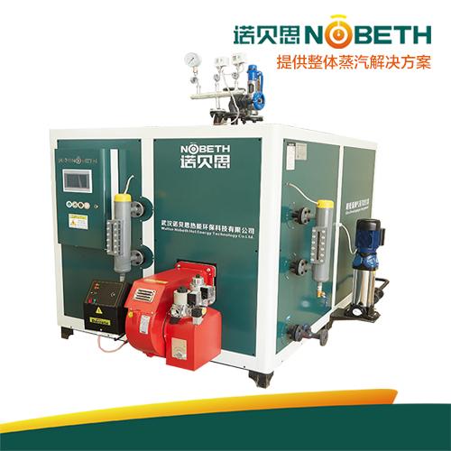 免检低氮0.5吨蒸汽发生器
