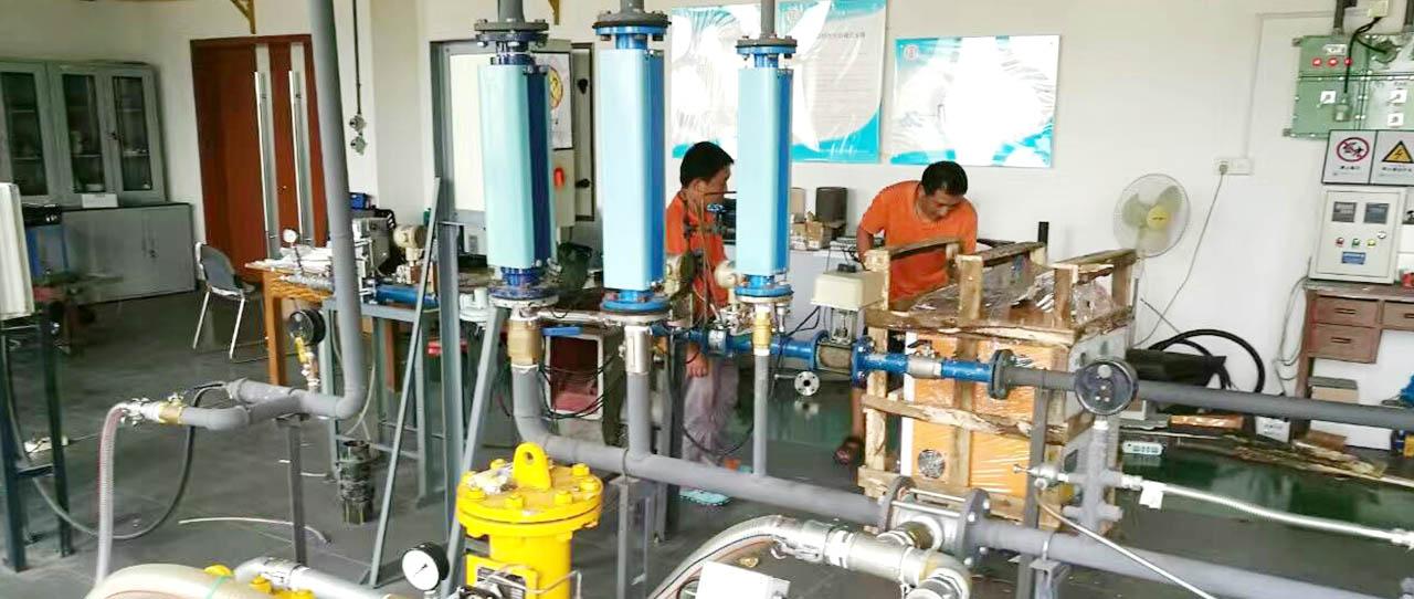 大学实验室800℃高温蒸汽解决方案